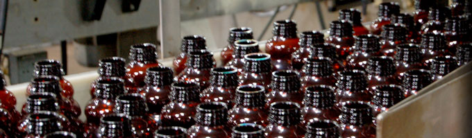 Contract Bottling and California Beverage Co-Packers